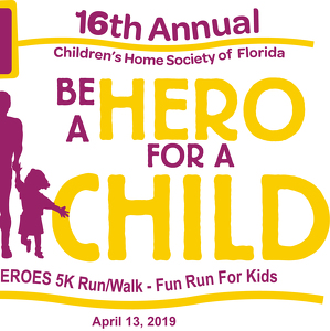 Event Home: 2019 Heroes 5k
